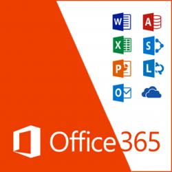 Microsoft Office 365...